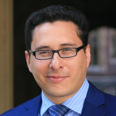 Dr Pedro Baiz