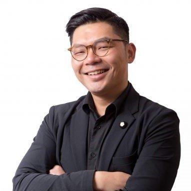 Jason Hsu