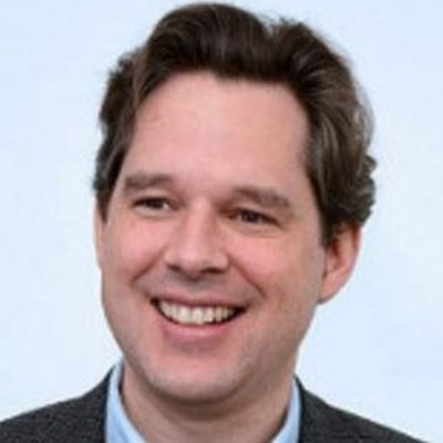 Prof Michael Mehling