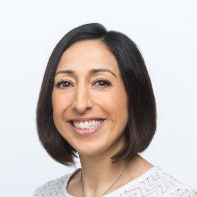 Lara Naqushbandi