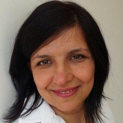 Dr Maria Vigliotti